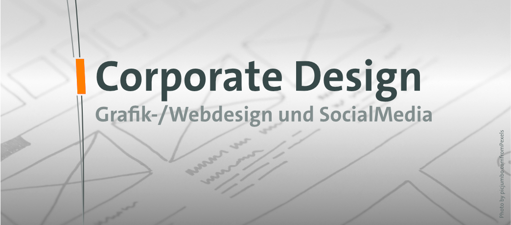 Ihr Kreativbüro für Design & Marketing